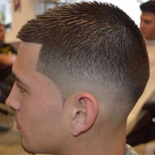55 Coolest Fade Hairstyles For Men Men Hairstyles World
