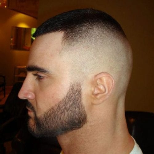high fade hairstyles for men