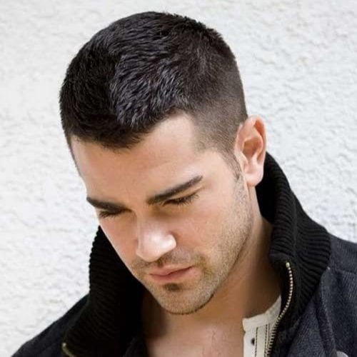 55 Coolest Fade Hairstyles for Men - Men Hairstyles World