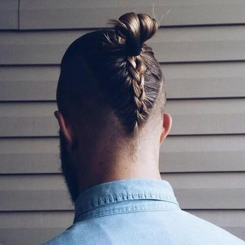 55 Edgy Or Sleek Mohawk Hairstyles For Men Men