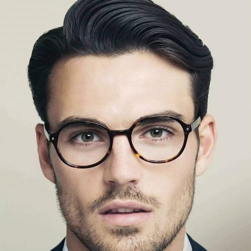 Office Modern Hairstyles for Men