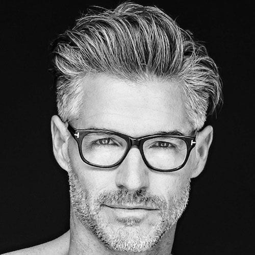 53 Versatile Modern Hairstyles for Men - Men Hairstyles World