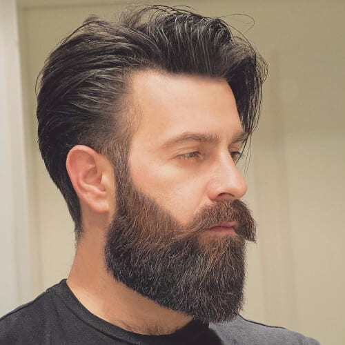 beard hair style 52 magnificent hairstyles for hairstyles world 9009