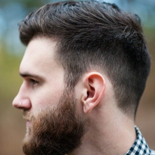 Short Haircuts For Men 100 Ways To Style Your Hair Men Hairstyles World