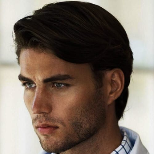 Have Thick Hair? Here are 50 Ways to Style It (for Men ...