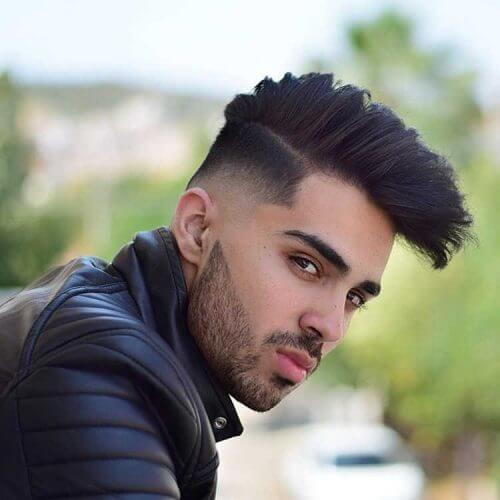 Have Thick Hair Here Are 50 Ways To Style It For Men Men Hairstyles World