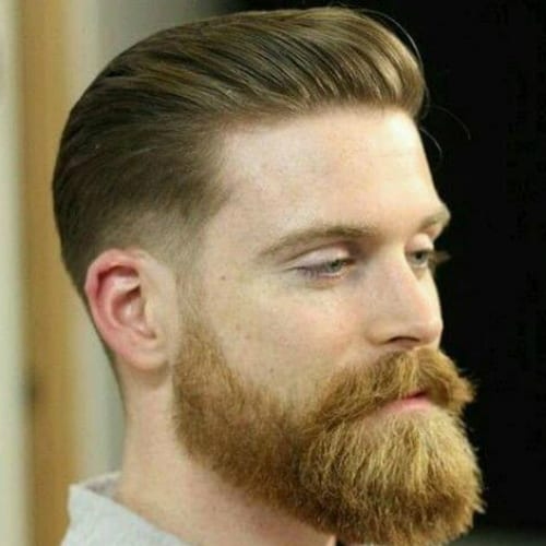 50 Charming Slick Back Hairstyles For Men Men Hairstyles