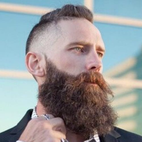 50 Outstanding High and Tight Haircuts for Men