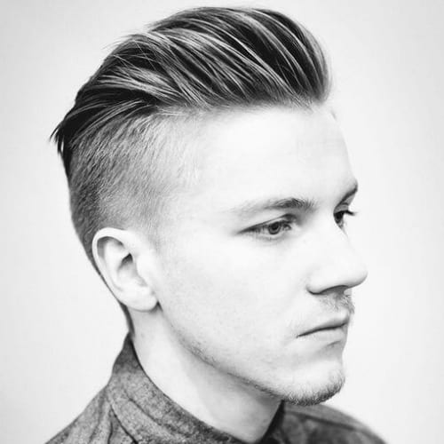 50 Dazzling Crew Cut Haircuts For Men In 2019 Men Hairstyles World