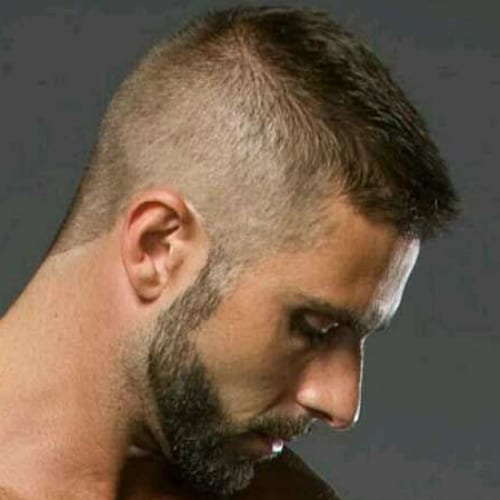 53 Splendid Shaved Sides Hairstyles For Men Men Hairstyles