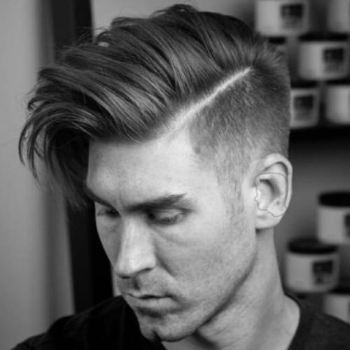 cool mens hair styles 53 splendid sides hairstyles for 5782 | Disconnect Cool Hairstyle