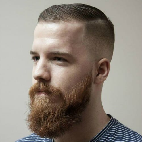 The Crew Cut 50 Interesting Ways To Wear It In 2020 Men