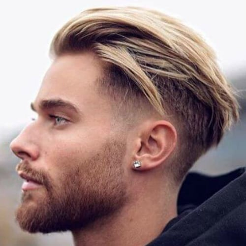 50 Adaptable Hipster Haircuts for Men - Men Hairstyles World