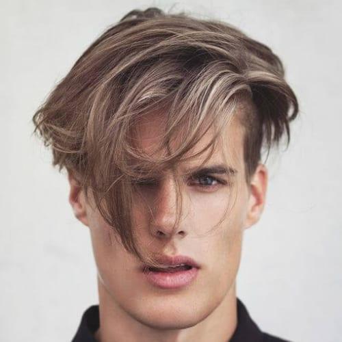 Hipster Haircut
