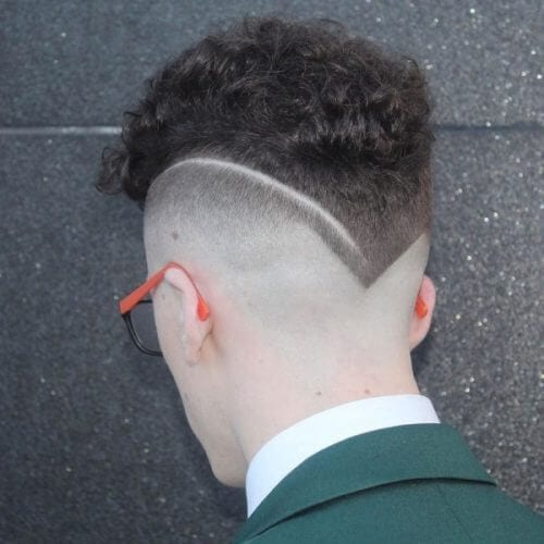 Hard Part Undercut