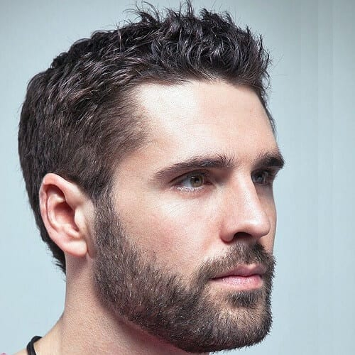 Short Haircuts for Men: 100 Ways to Style Your Hair - Men ...