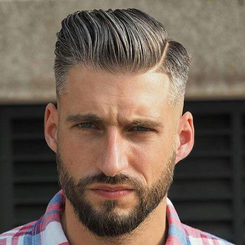 Short Haircuts For Men 100 Ways To Style Your Hair Men