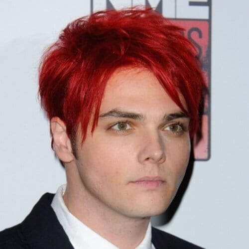 50 Modern Emo Hairstyles For Guys Men Hairstyles World