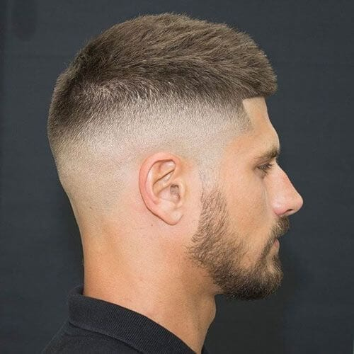 High and Tight Hairstyles