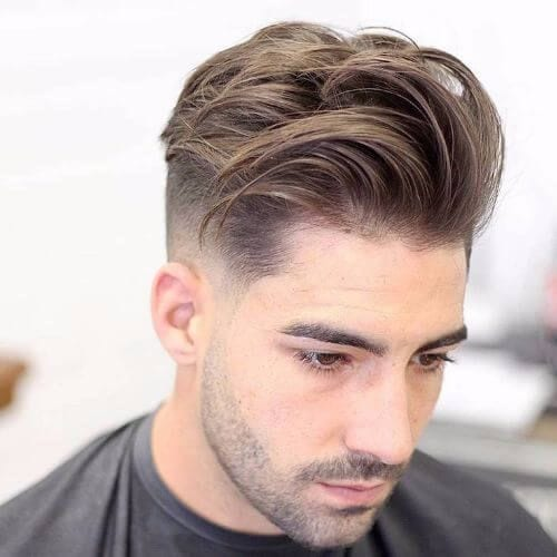 50 Polished Ivy League Haircuts For Men Men Hairstyles World