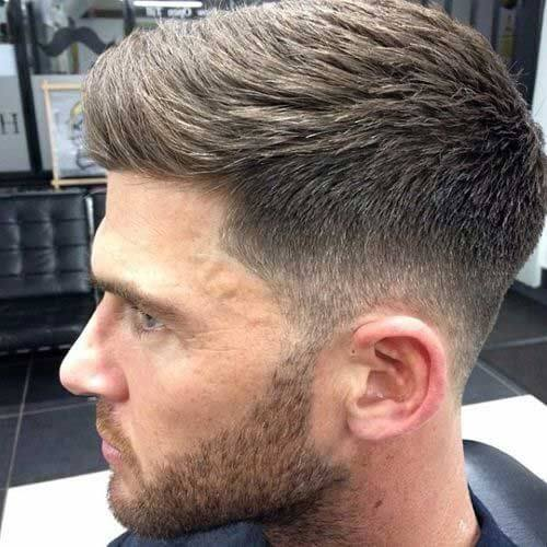 100 Stately Short Haircuts For Men 2019 Men Hairstyles World