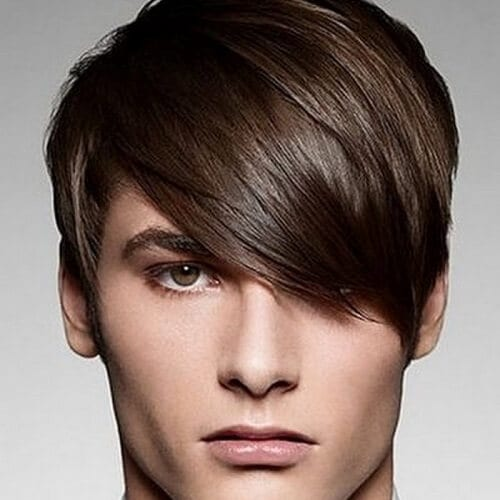 Stupendous 50 Modern Emo Hairstyles For Guys Men Hairstyles World Natural Hairstyles Runnerswayorg
