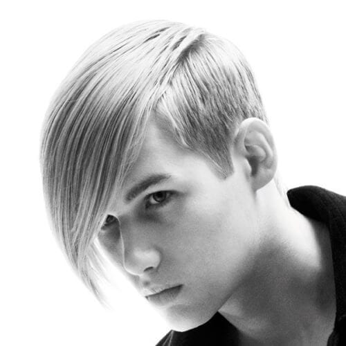 50 Gnarly Skater Haircuts Men Hairstyles World