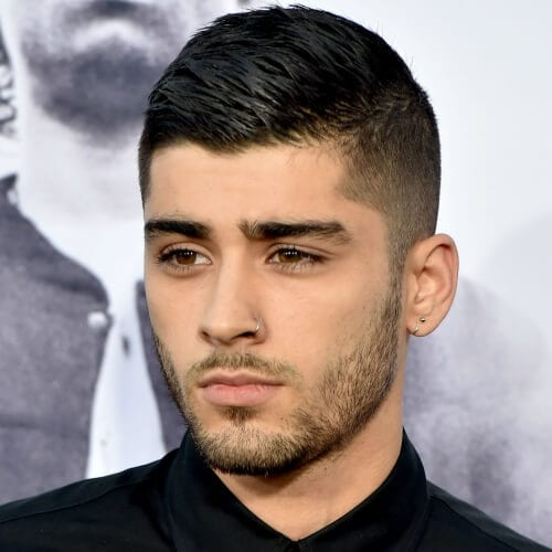 50 Zayn Malik Haircut Ideas to Be an Entertainer - Men ...
