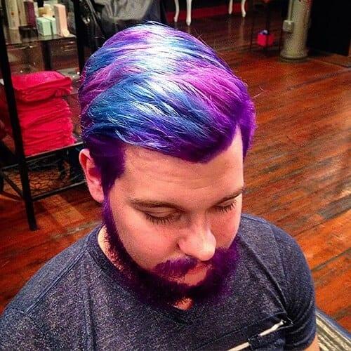 Flashy Hairstyles