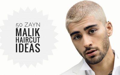 50 Zayn Malik Haircut Ideas to Be an Entertainer
