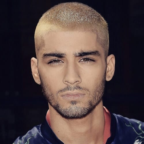 50 Zayn Malik Haircut Ideas To Be An Entertainer Men
