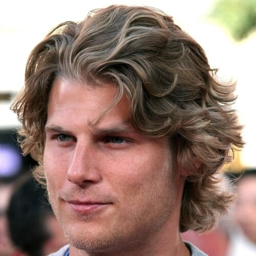 Modern Hairstyles for Men with Layers