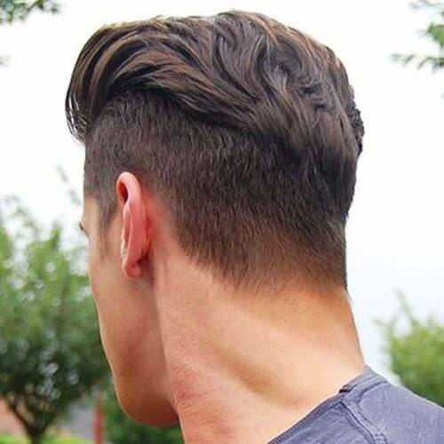 Undercut Hairstyles 55 Ideas to Go Bold \u0026 Be Cool! (+Video