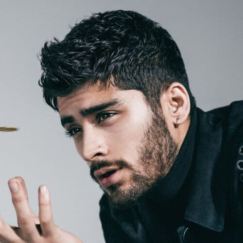 50 Zayn Malik Haircut Ideas To Be An Entertainer Men Hairstyles World