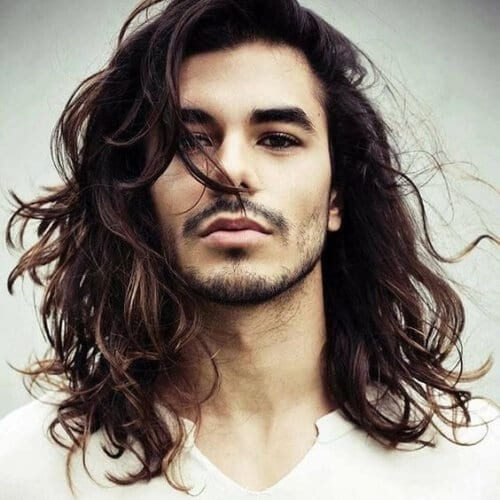 50 Hairstyles for Teenage Guys - Men Hairstyles World