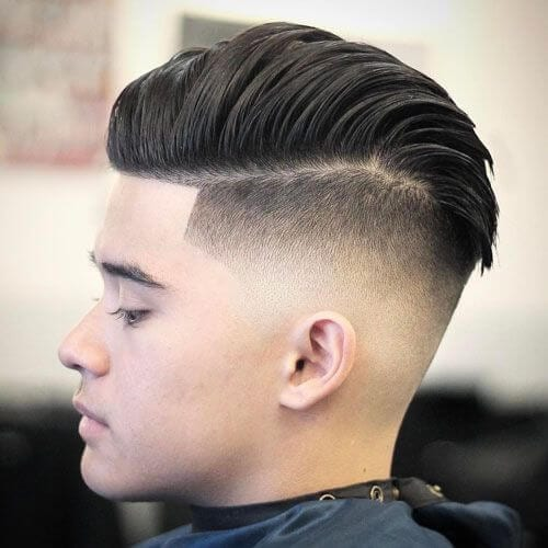 Hairstyles for Teenage Guys: The 50 Coolest Styling Ideas ...