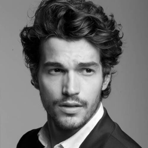 50 Flow Hairstyle Ideas For Men Men Hairstyles World