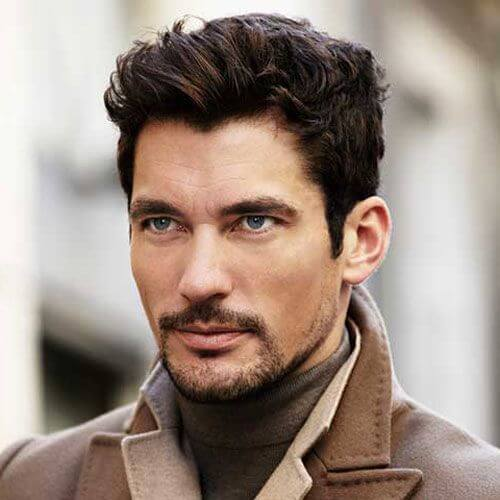 50 Layered Haircuts for Men - Men Hairstyles World