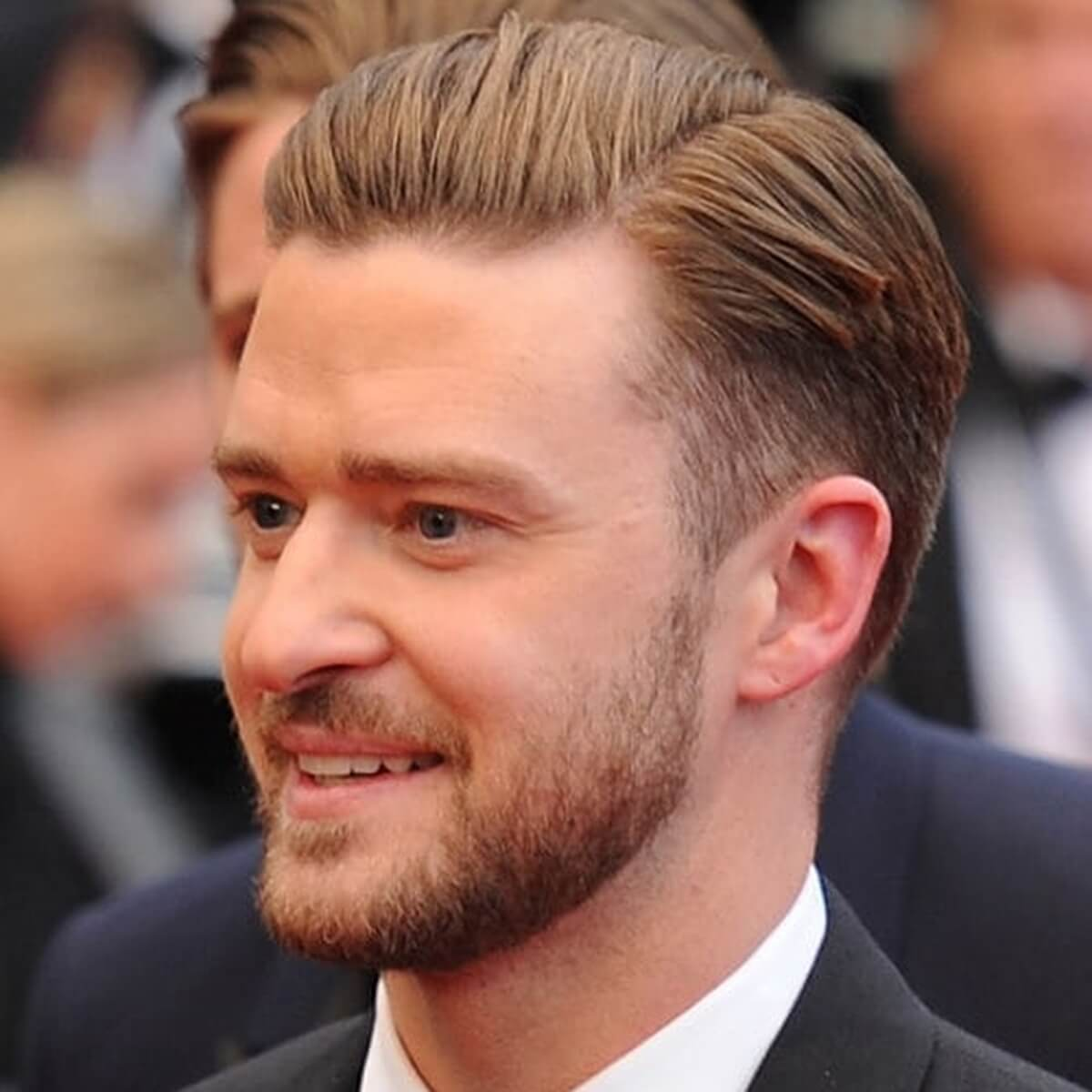 50 Justin Timberlake Hairstyles Men Hairstyles World
