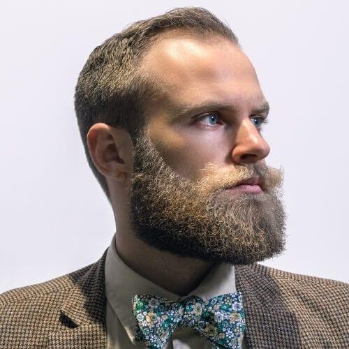 Dapper Beard Styles