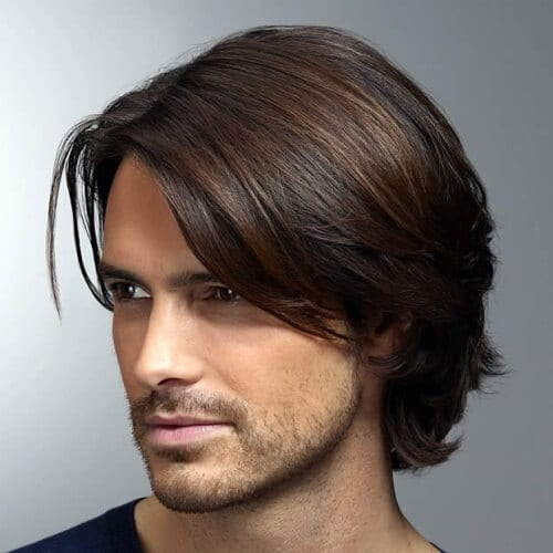 50 Business Casual Hairstyles For Men In 2019 Men Hairstyles World