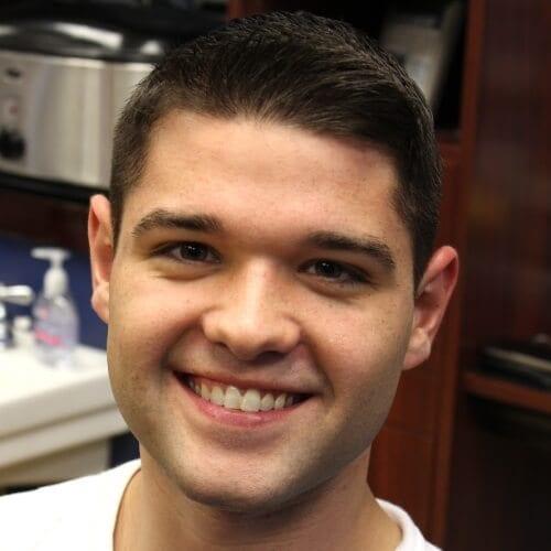 Ivy League Haircuts