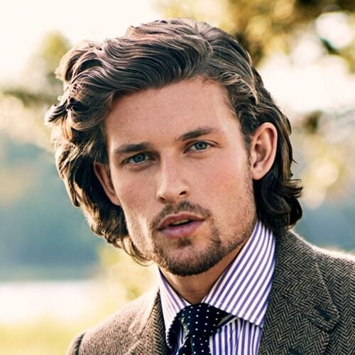 50 Business Casual Hairstyles For Men Men Hairstyles World