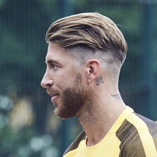 picture The Best Undercut Hairstyles For Men And How To Get Them