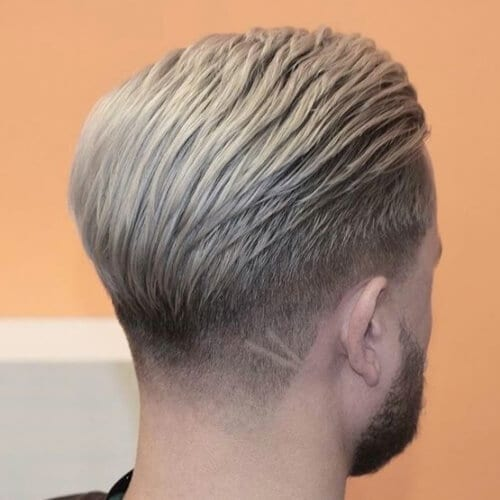 50 Blonde Hairstyles For Men To Try Out Men Hairstyles