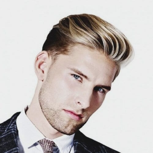 Dapper Hairstyles