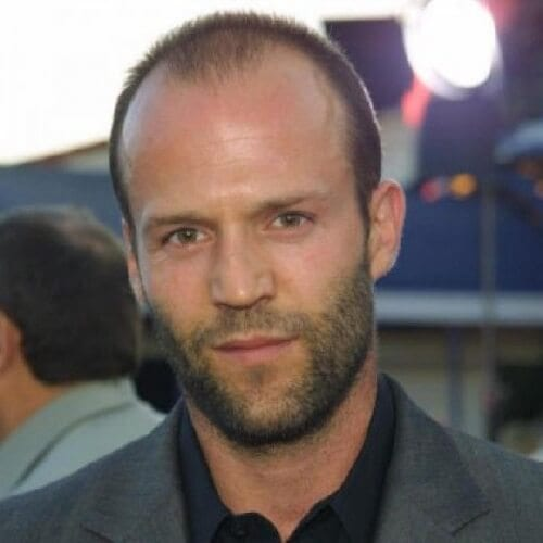 50 Hairstyles For Balding Men Men Hairstyles World