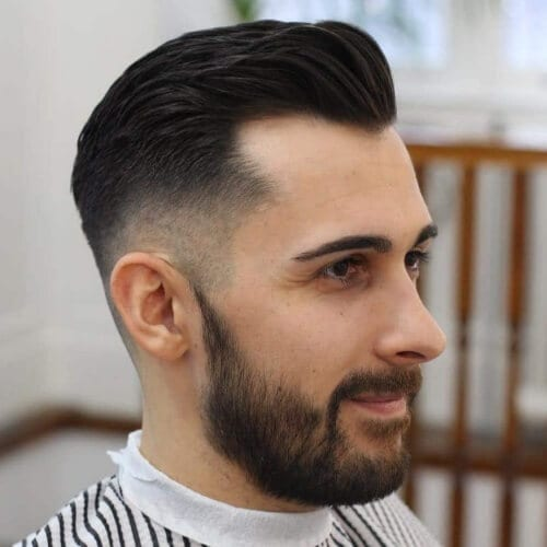Balding No Problem At All With These 50 Hairstyles