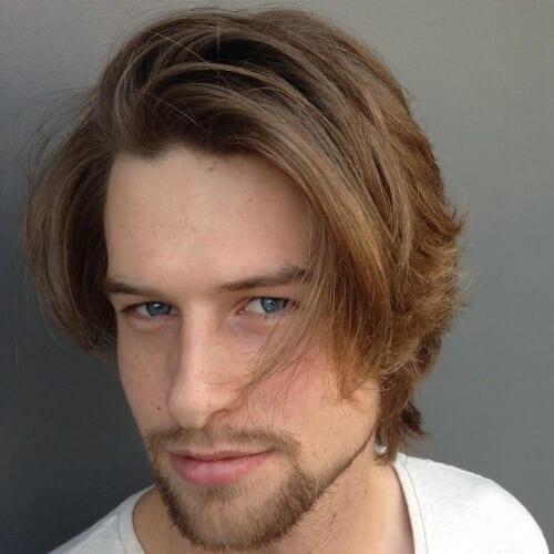 Medio-Peinados de longitud