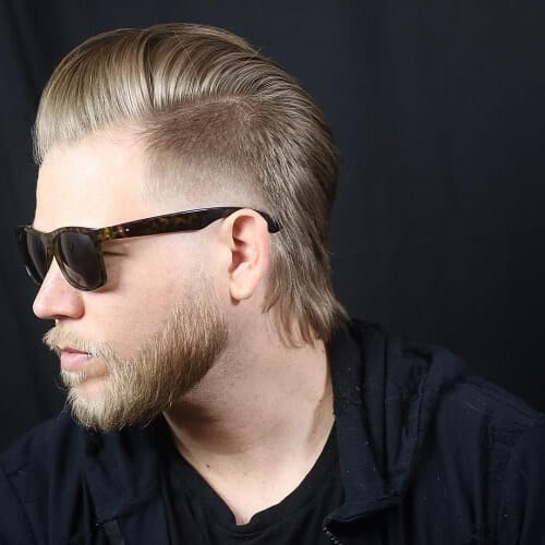 50 mullet haircuts for men men hairstyles world
